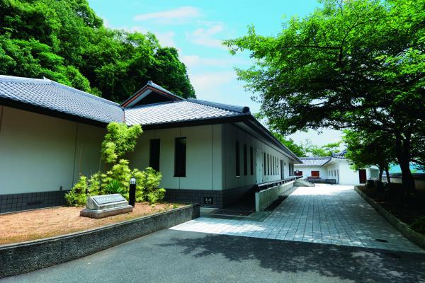 画像:龍野歴史文化資料館